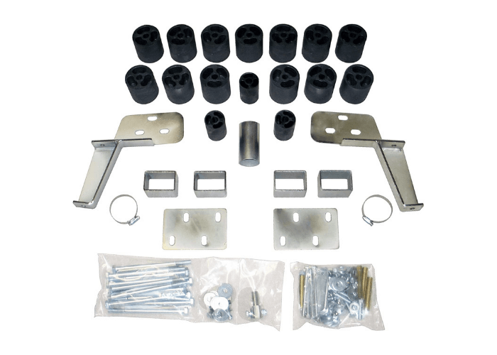body lift kits gmc sierra 1500