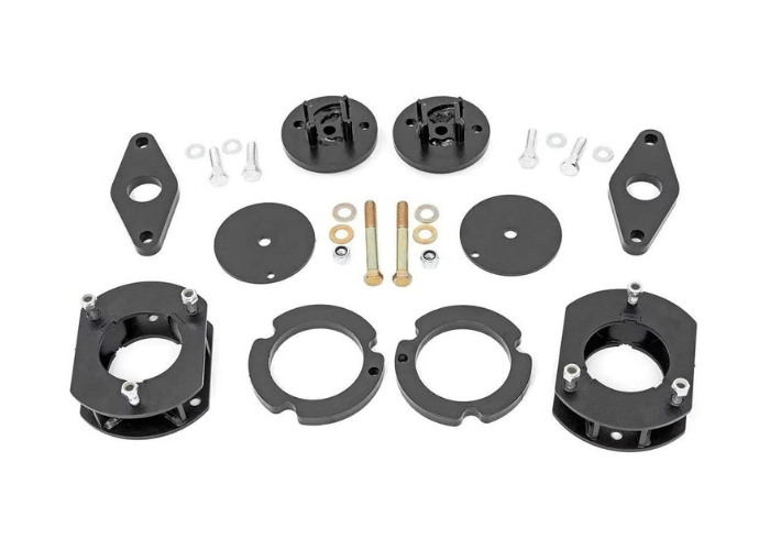leveling kits for jeep renegade