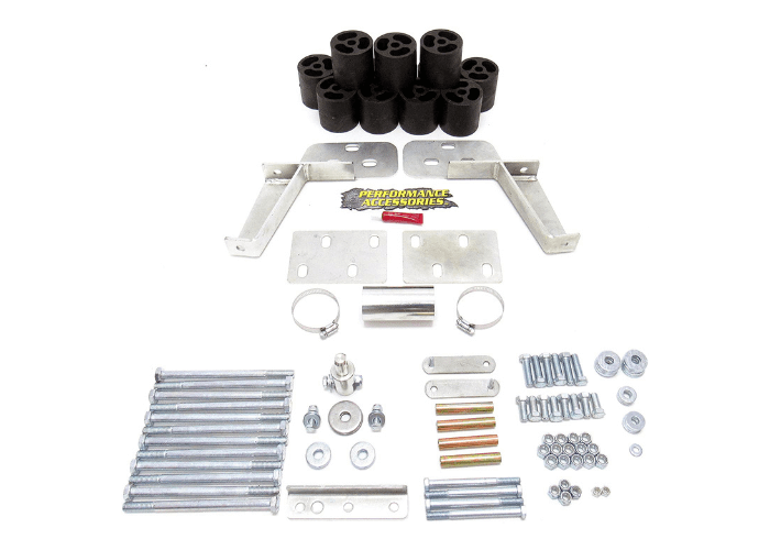 body lift kits gmc s-15