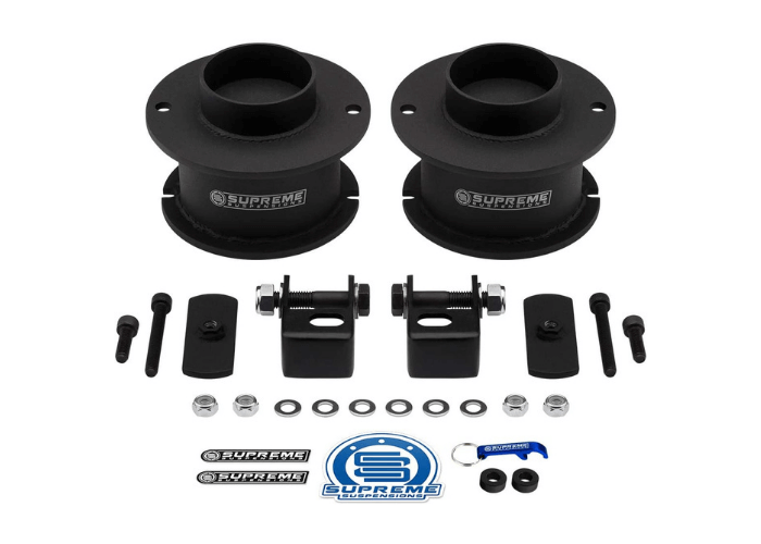 leveling kits for dodge ram 2500 3500