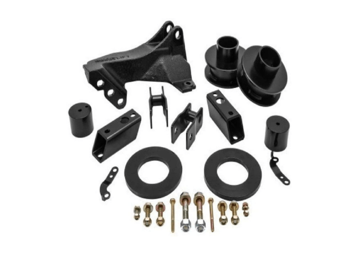 leveling kits ford f250