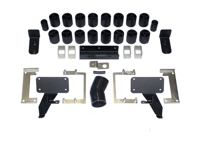 body kits for ford f-150