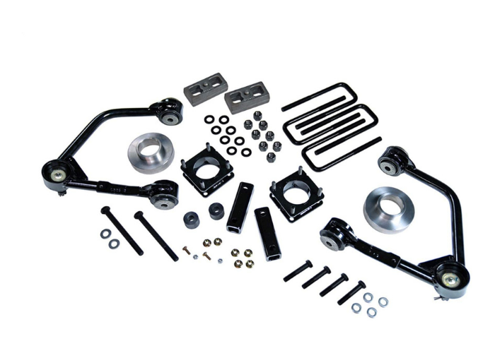 suspension lift kits toyota tundra