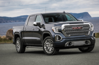 Lift Kits for GMC Denali