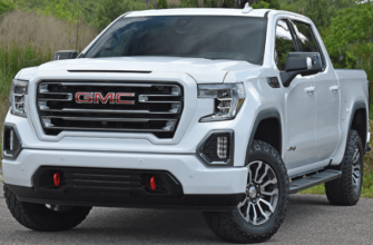 Lift Kits for GMC sierra at4