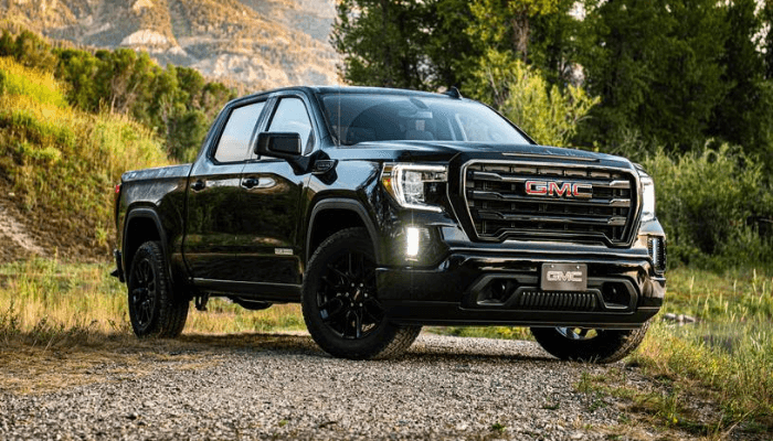 Lift Kits for GMC sierra 1500