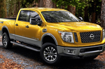 Lift Kits for Nissan Titan XD
