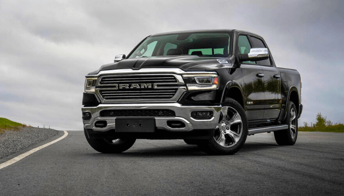 Leveling Kits for ram 1500