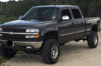 Lift Kits for Silverado 1500HD