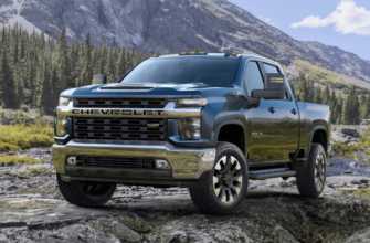 Lift Kits for Silverado 2500HD