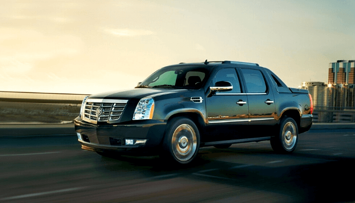 Leveling Kits for cadillac escalade ext