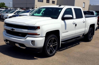 Leveling Kits for chevrolet silverado 1500 4wd