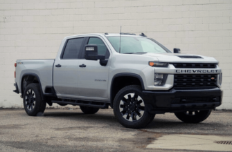 Body Lift Kits for chevy silverado 2500