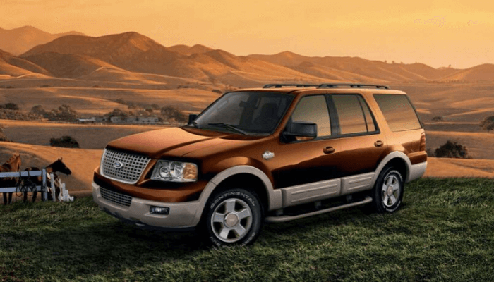 Body Lift Kits for ford expedition
