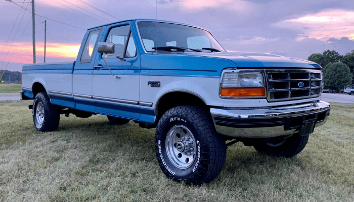 Body Lift Kits for ford f 250