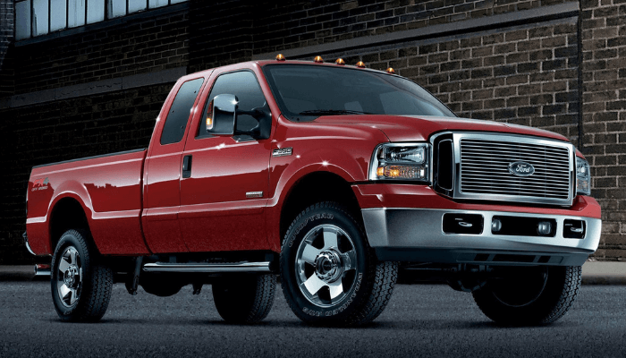 Body Lift Kits for ford f 350