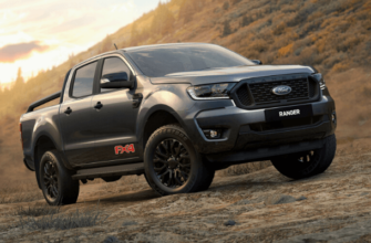 Leveling Kits for ford ranger