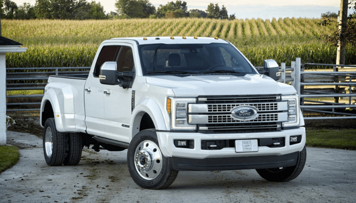 Lift Kits for ford f-450