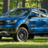 Lift Kits for ford ranger fx2
