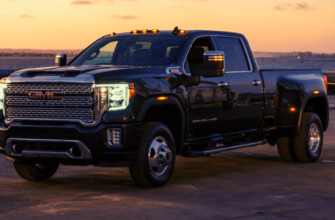 Leveling Kits for gmc sierra 3500hd