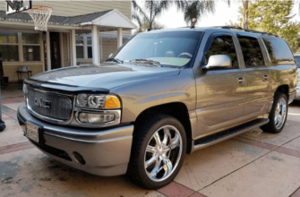 Body Lift Kits for gmc suburban