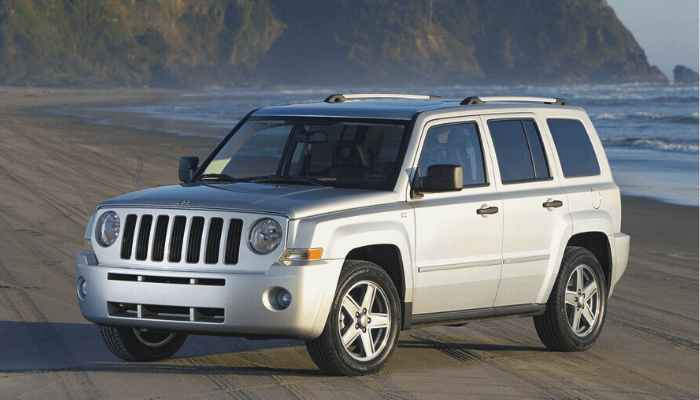 Leveling Kits for jeep liberty