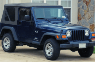 Body Lift Kits for jeep wrangler tj
