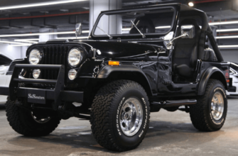 Lift Kits for jeep cj5