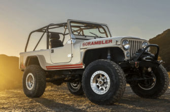 Lift Kits for jeep cj8