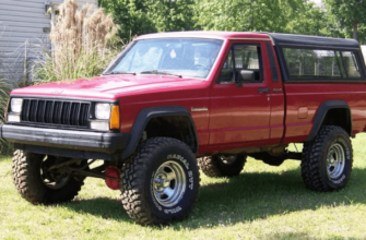 Lift Kits for jeep comanche