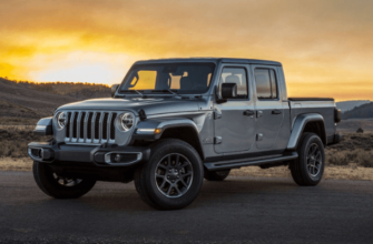 Lift Kits for jeep gladiator
