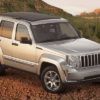 Lift Kits for jeep liberty
