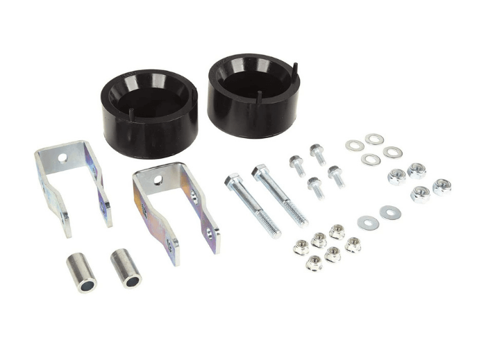 leveling kits for jeep gladiator