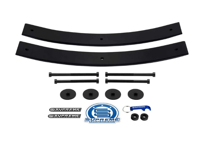 leveling kit for chevy blazer