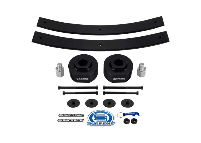 leveling kits ford branko