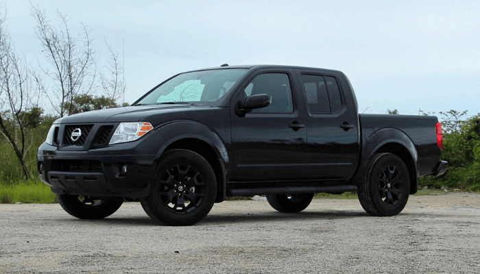 Leveling Kits for nissan frontier