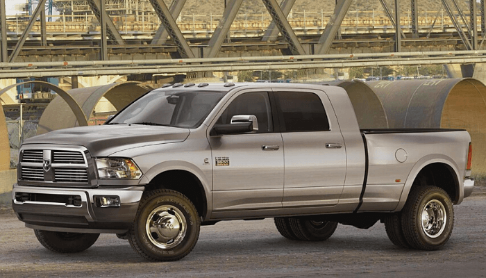 Leveling Kits for ram 1500 4wd