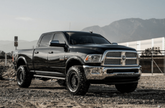 Leveling Kits for ram 2500