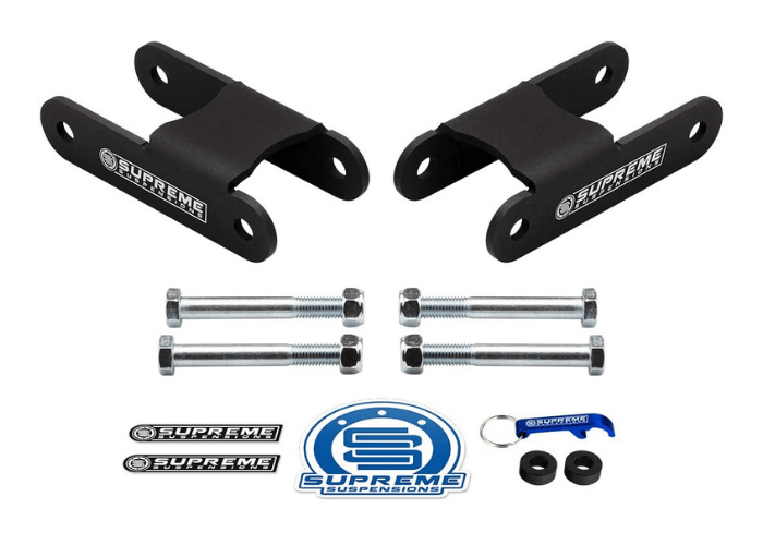suspension lift kit chevy s-10