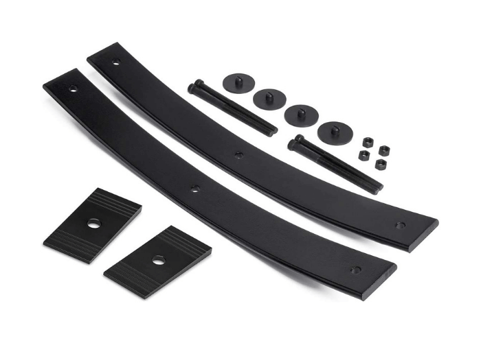 suspension kits for jeep wagoneer