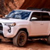 Lift Kits for toyota 4runner