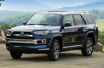 Leveling Kits for toyota 4runner
