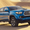 Body Lift Kits for toyota tacoma 4wd