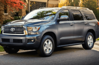Leveling Kits for toyota sequoia