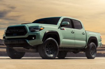 Leveling Kits for toyota tacoma