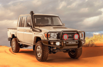 Lift Kits for toyota cruiser