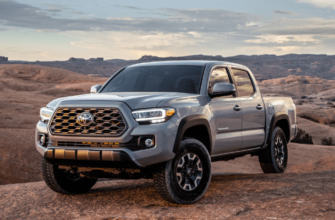 Lift Kits for toyota tacoma