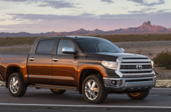 Lift Kits for toyota tundra