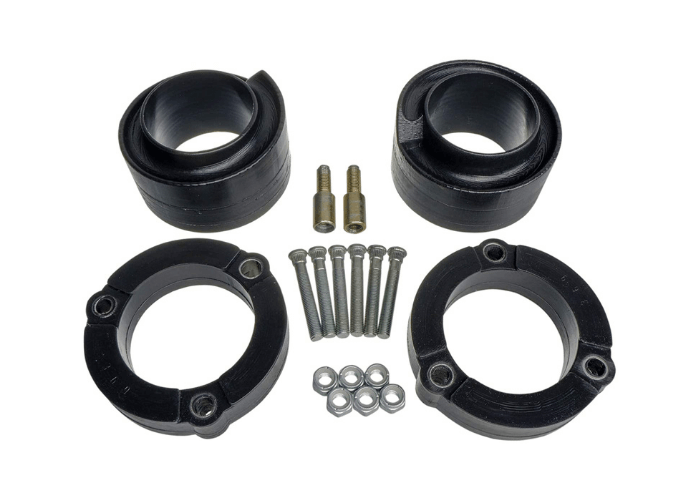 lift kit volkswagen touareg