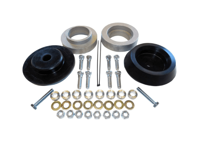 suspension kits for jeep liberty